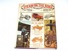 Steam on the Road (Burgess-Wise 1973)